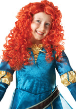 Disney Brave Merida Wig, Child