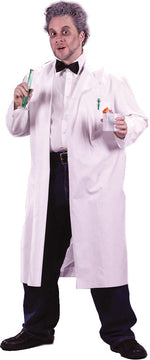 Mad Scientist Costume, Occupation Fancy Dress