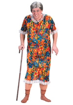 Gropin Granny Costume, Fun Fancy Dress