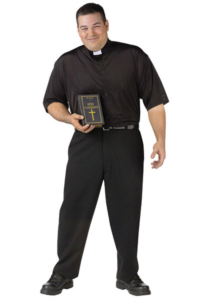 Holy Hammered Costume - Plus Size