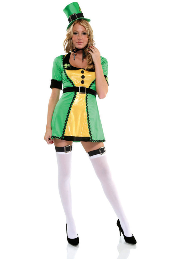 Lucky Charm Costume - Forplay