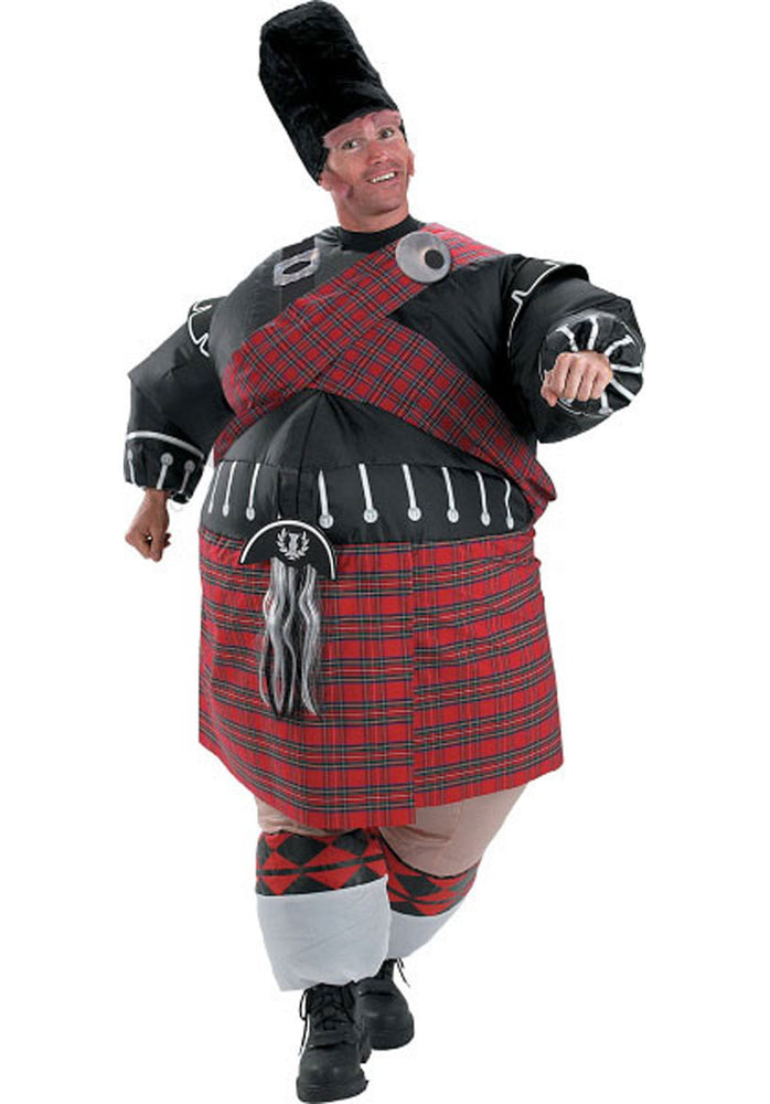 Fat Bastard Costume, Austin Powers™ Fancy Dress