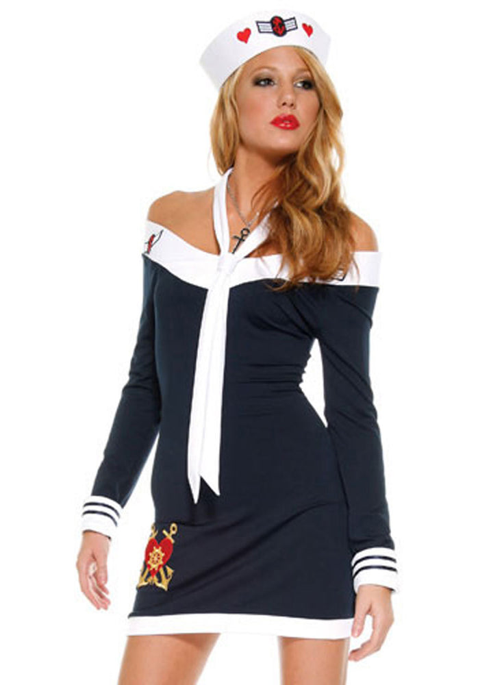 Beloved Sailor Costume - Forplay