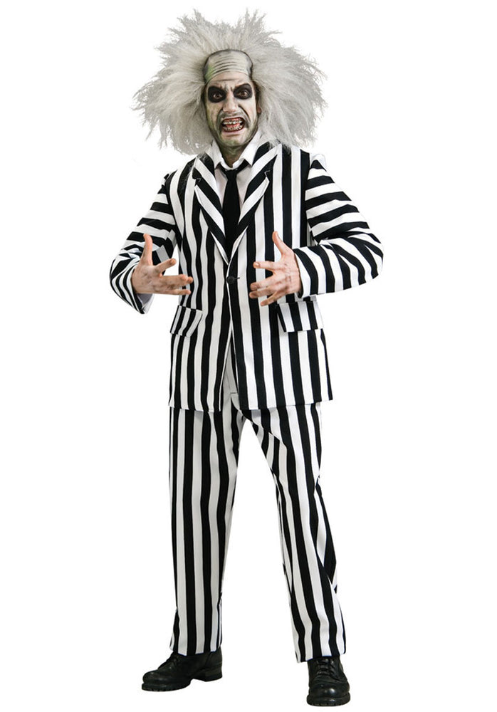 Beetlejuice Grand Heritage, TV and Hollywood Fancy Dress