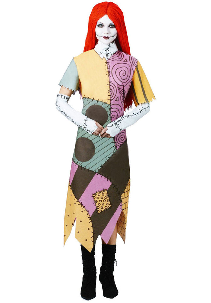 Sally Costume - Nightmare Before Christmas™
