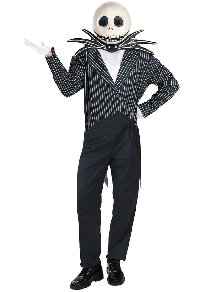 Jack Skellington Deluxe Costume