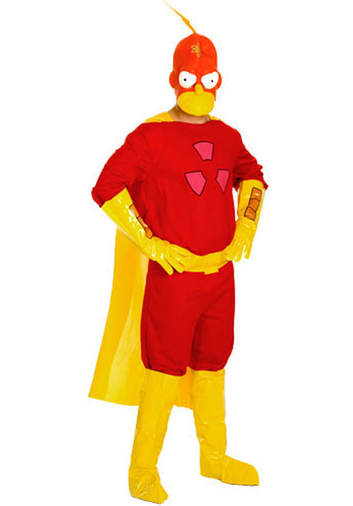 Radioactive Man Costume - The Simpsons™