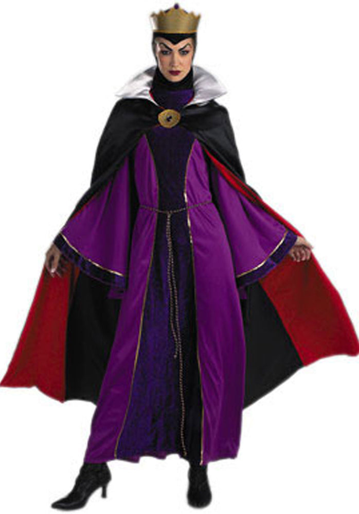 Evil Queen Prestige Costume, Snow White Fancy Dress