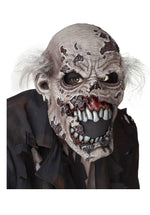 Ani-Motion Zombie Mask