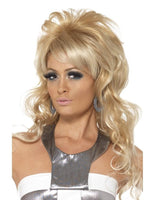Smiffys 60s Beauty Queen Wig - 42011