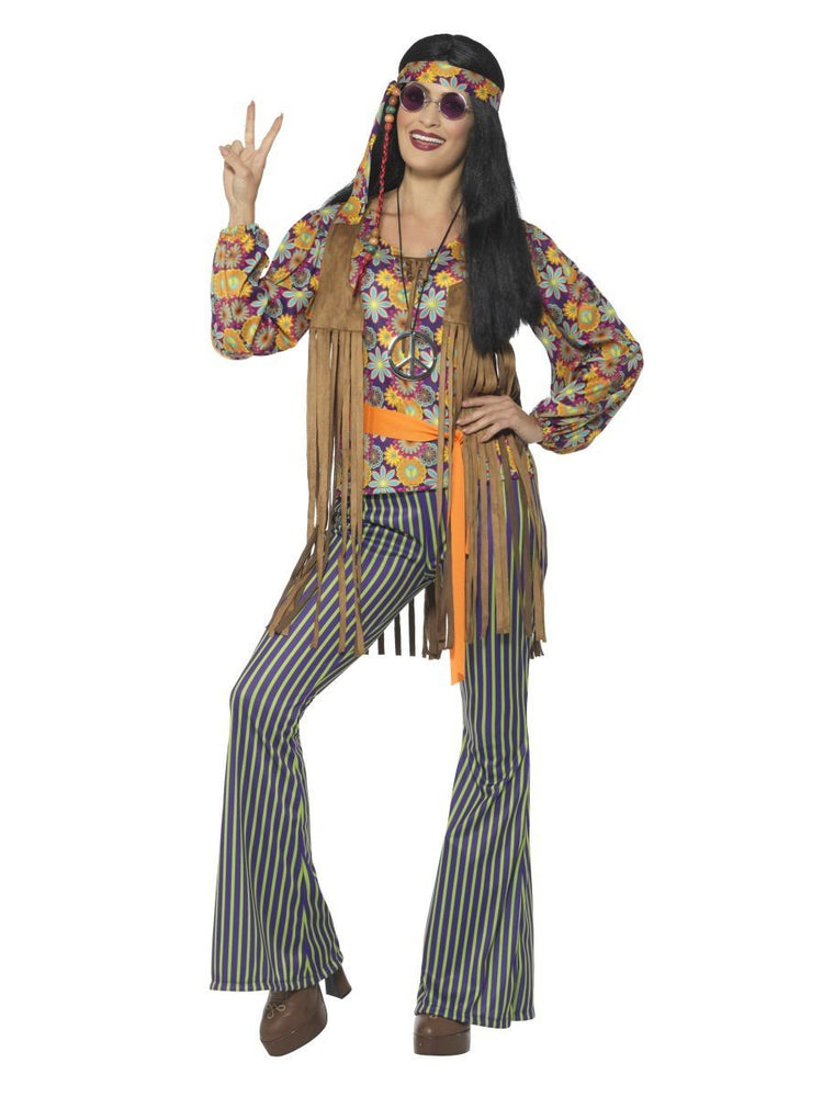 Smiffys 60s Singer Costume, Female - 44681