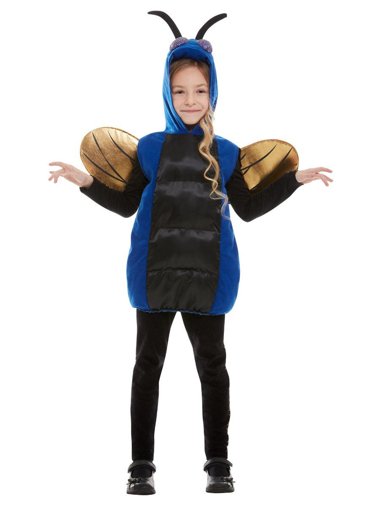 Smiffys Creepy Bug Costume - 61002