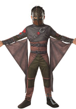 Hiccup Kids Costume, Dragons 2 Fancy Dress