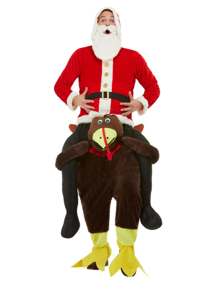 Smiffys Piggyback Turkey Costume - 61029