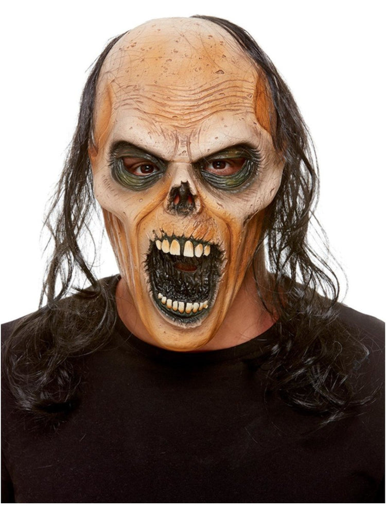 Smiffys Zombie Latex Mask - 61115