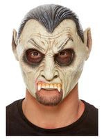 Smiffys Vampire Latex Mask - 61116