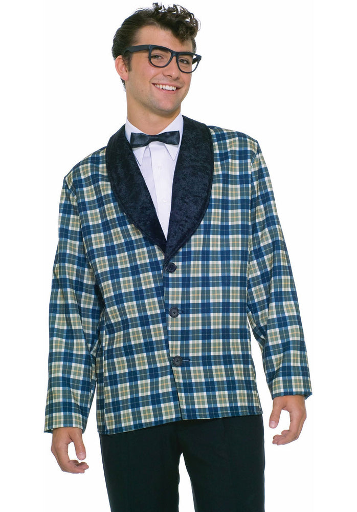 50s Jacket Costume, Buddy Holly Style