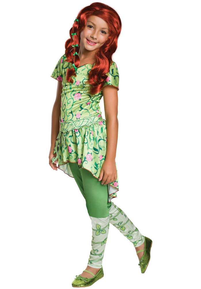 Poison Ivy Costume, Child