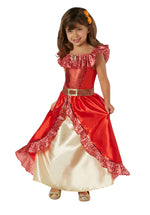 Elena Avalor Deluxe Children's Costume
