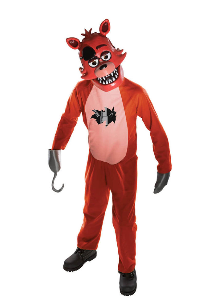 5 Nights At Freddy's Foxy Costume, Child