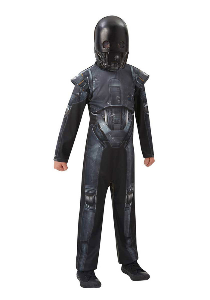 SW K-2SO Classic CH Cos (M)