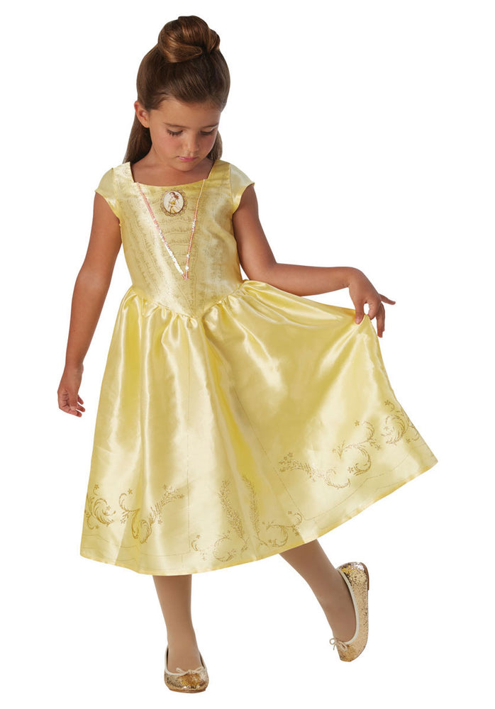 Beauty and the Beast Belle Children's Costume