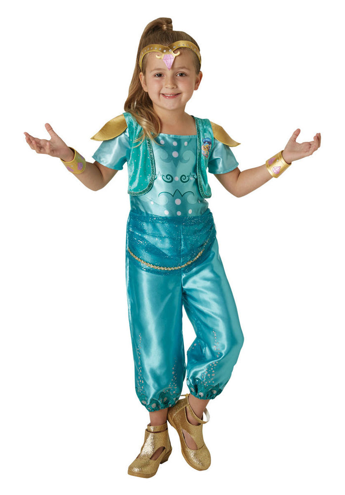 Disney Shine Costume