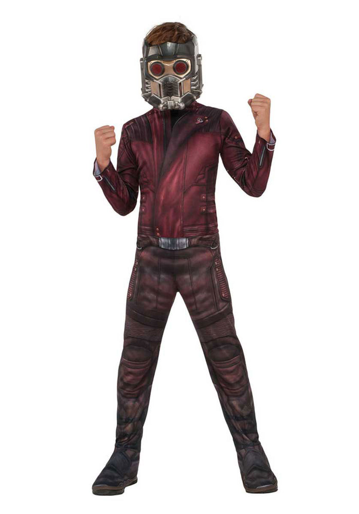Official Marvel Guardians of the Galaxy 2 Star-Lord Child