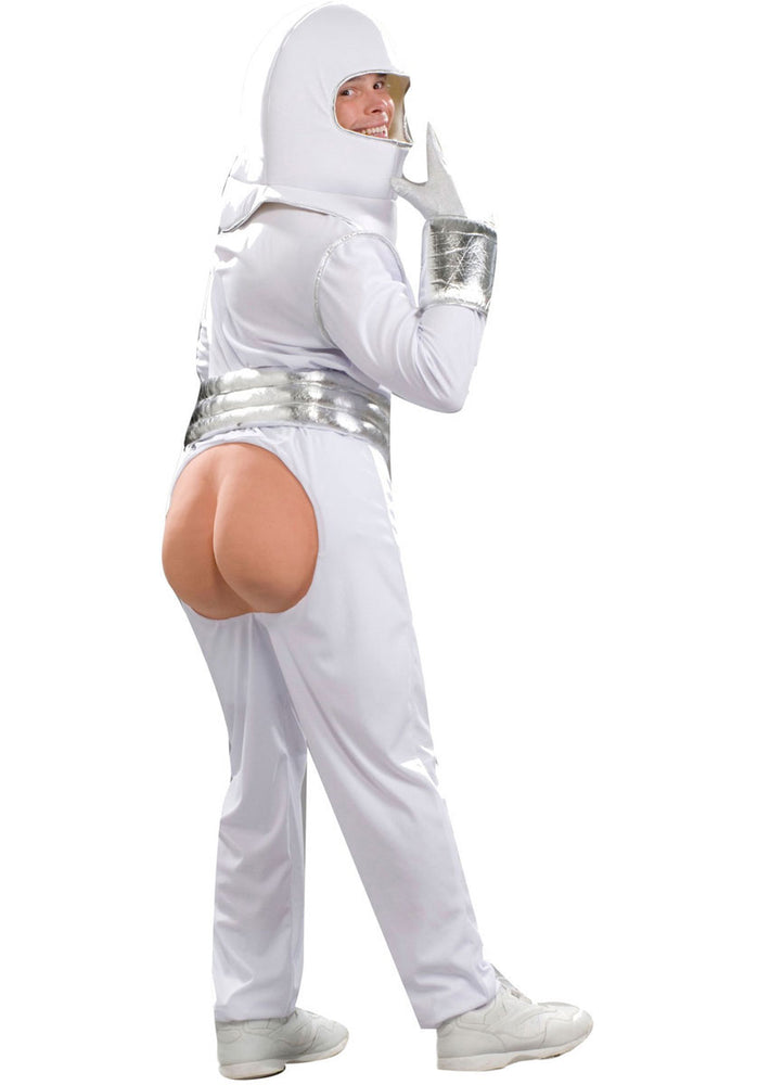 Astronaut Costume - Moon Man Costume