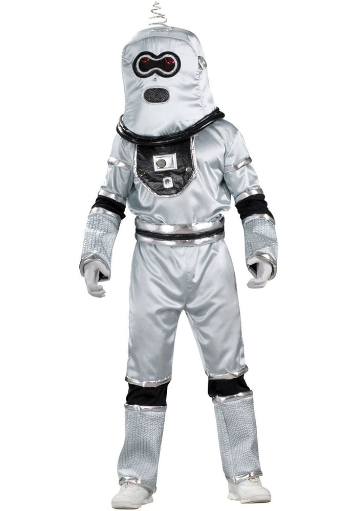 Adult Robot Costume, Sci Fi Fancy Dress