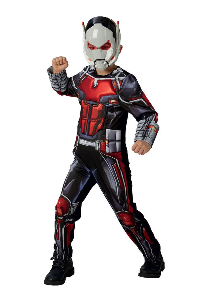 Ant-Man Child Deluxe Costume