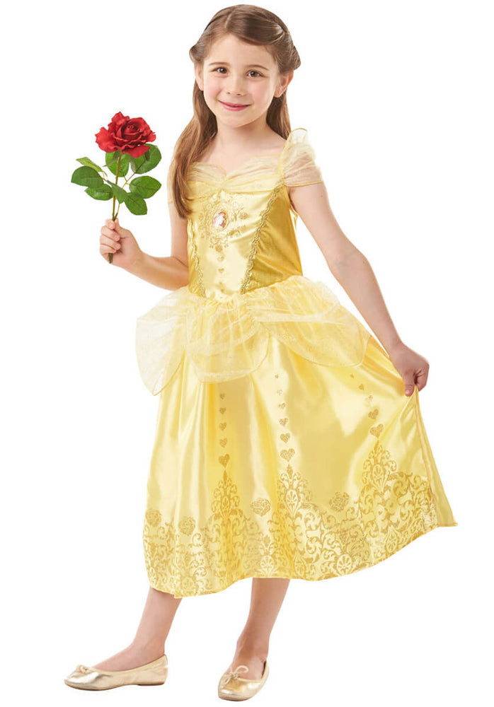 Belle Gem Princess Costume, Child