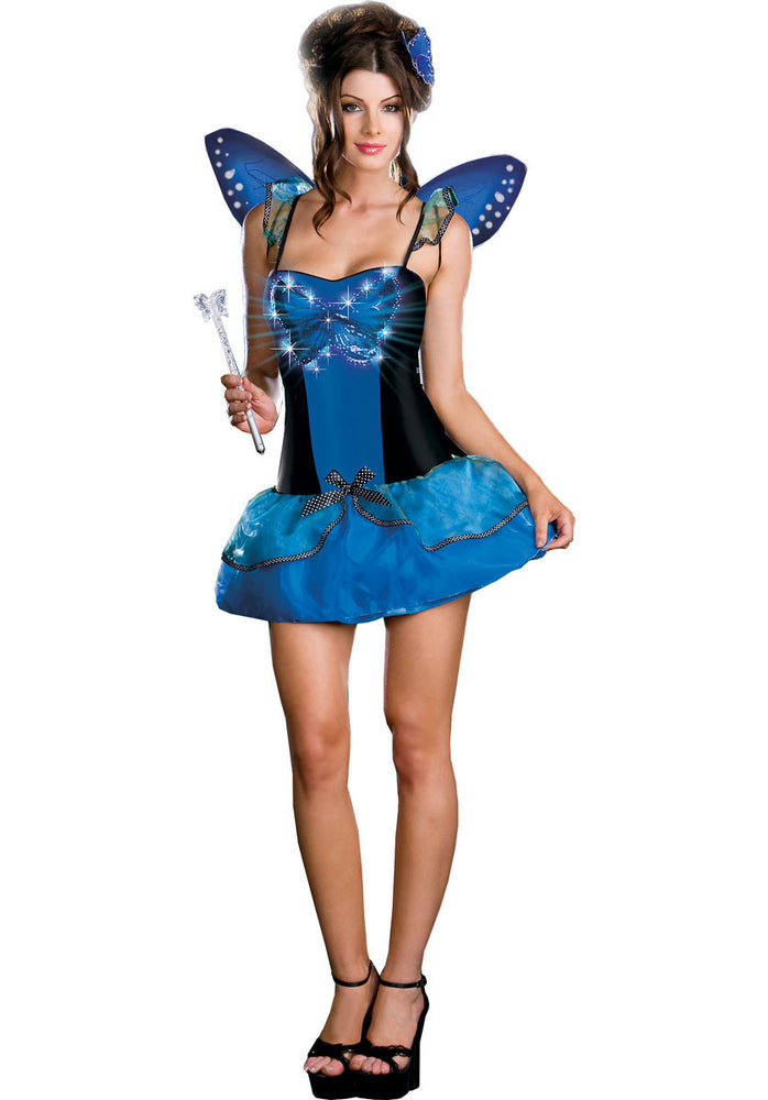 Butterfly Beauty Lightup Costume