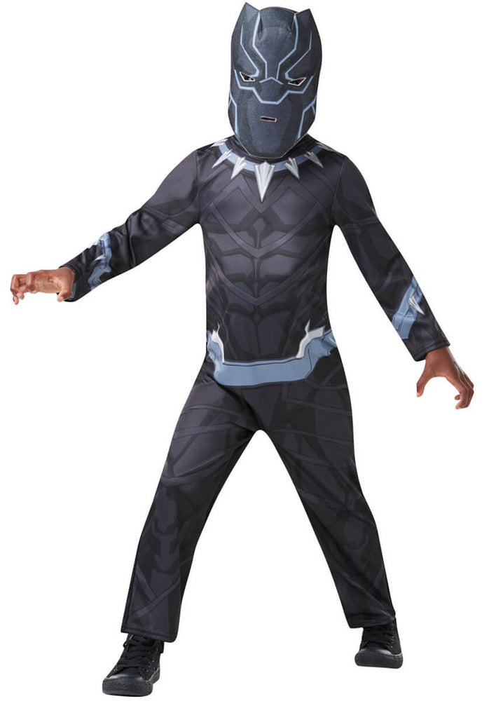 Black Panther Child Costume