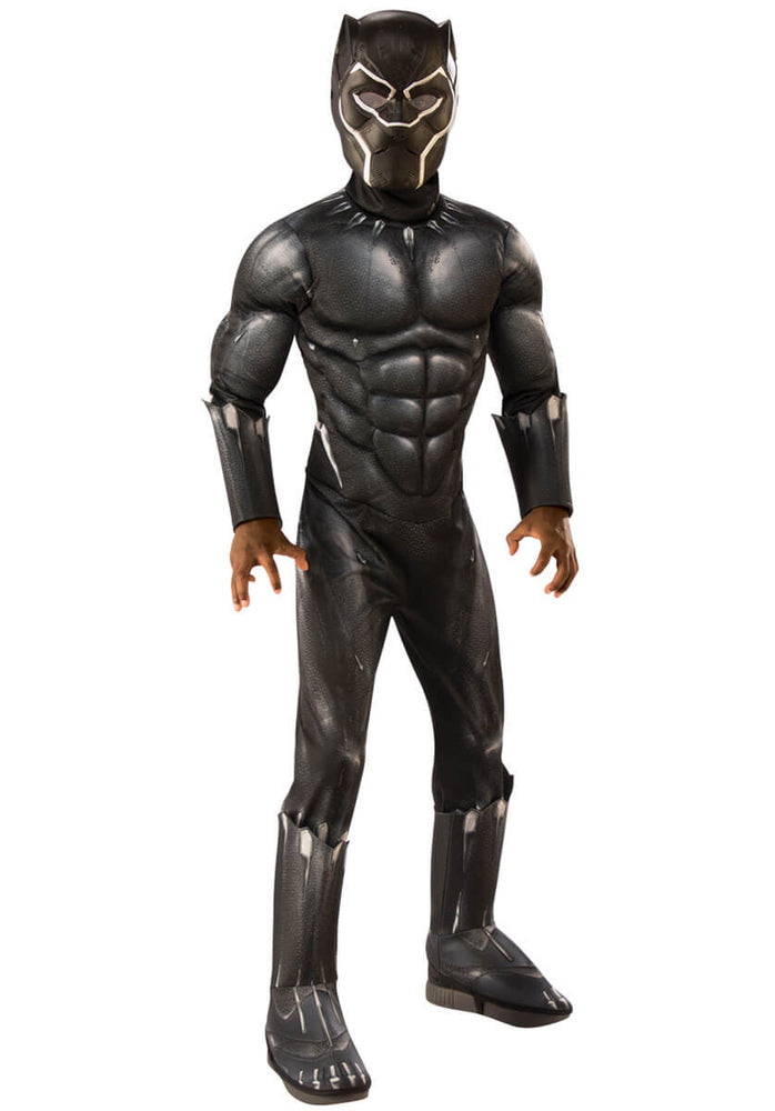 Black Panther Endgame Child Deluxe Costume