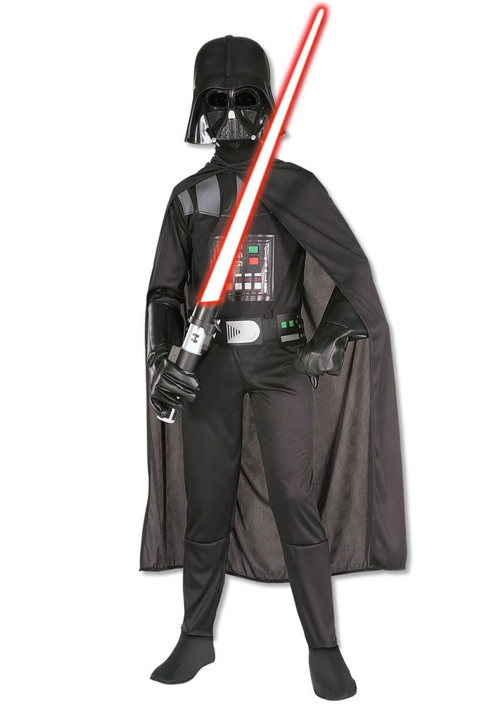 Darth Vader Child Costume - Star Wars