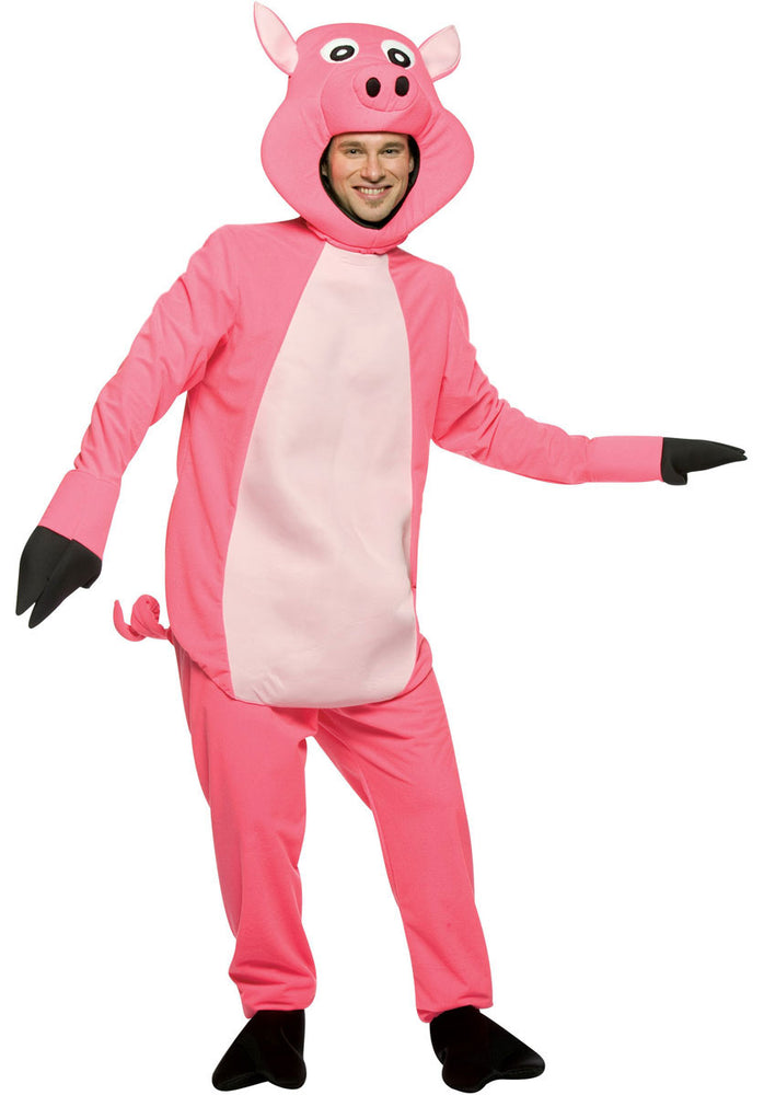 Fun Pig Costume - Farm Animal Costume