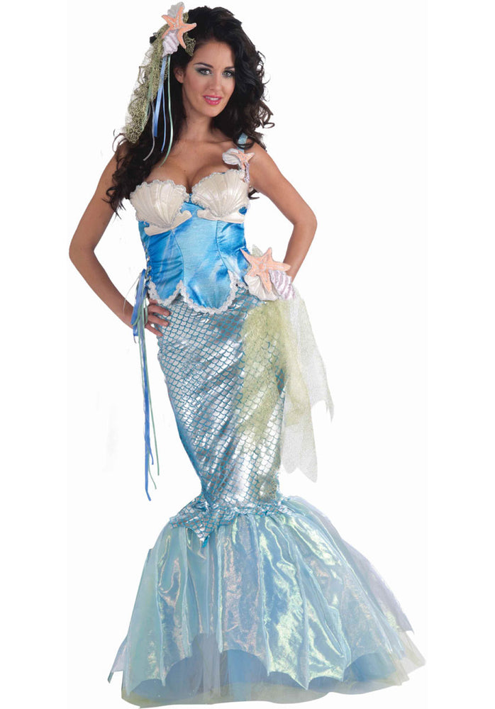 Adult Mermaid Costume