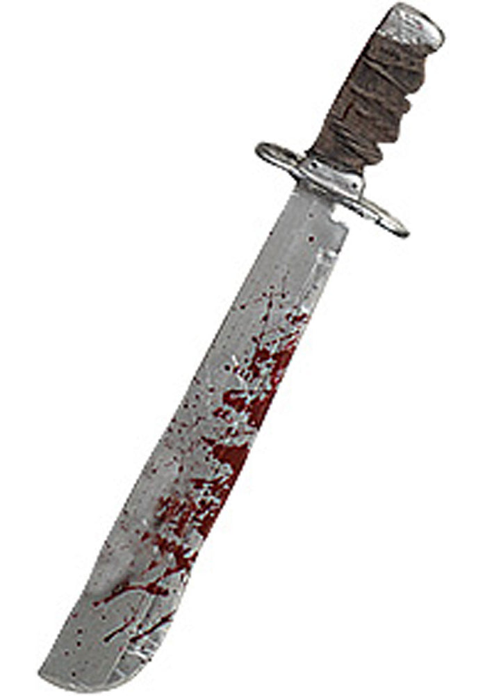 Jason Friday 13th Toy Machete