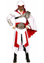 Assassins Creed Costume, Brotherhood Assassins Creed Outfit