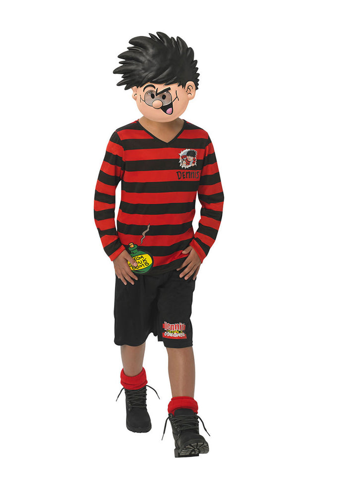 Dennis The Menace CH Cos 9-10