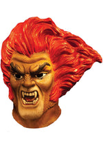 ThunderCats Lion-O Latex Mask