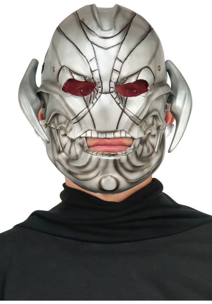 Adult Ultron Movable Jaw Mask from the film Avengers 2