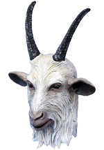 Goat Overhead Latex Mask from the film Suicide Squad