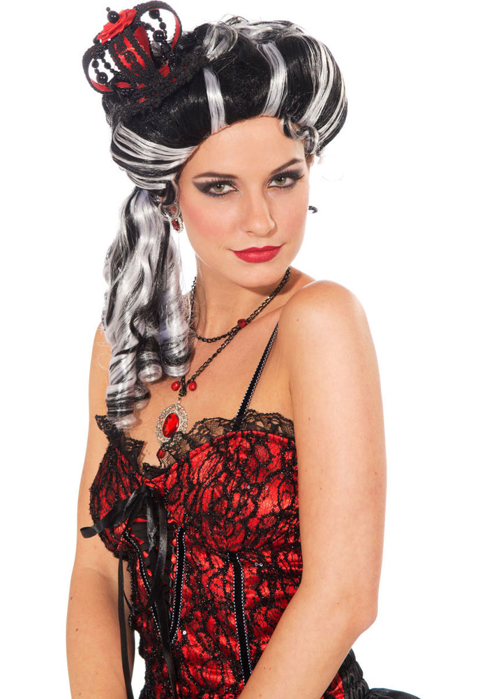 Mini Evil Queen Crown
