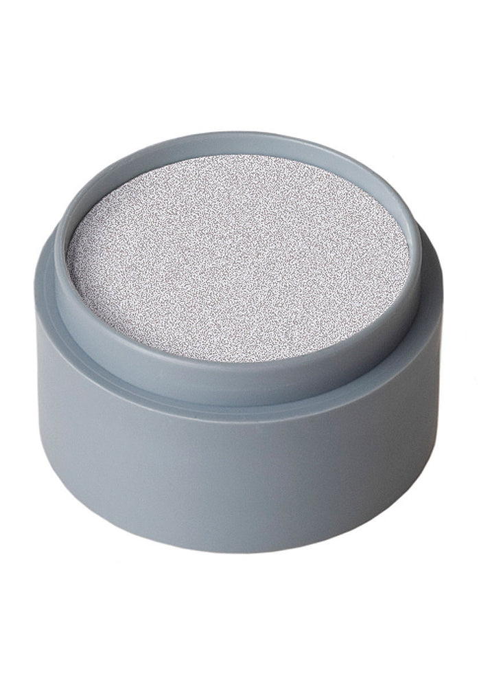 Face Paint, Silver 15ml