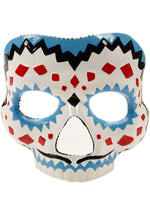 Day of the Dead Mask, Sugar Skull Halloween Mask