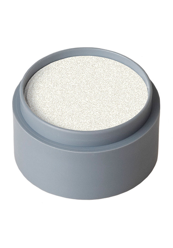 Face Paint Pearl Silver Grimas 15ml