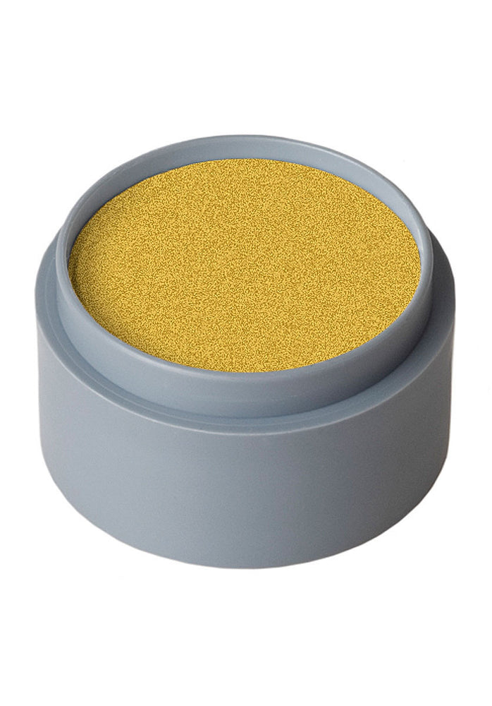 Face Paint Pearl Gold Grimas 15ml
