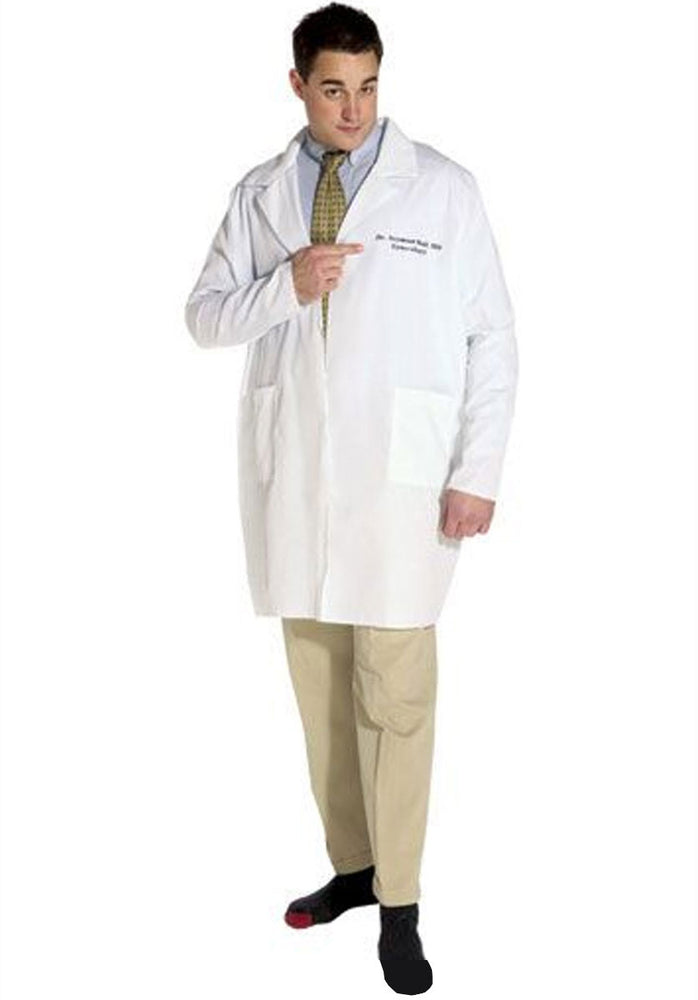 Dr Seymour Bush Costume, Funny Fancy Dress